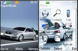 LexusGS
